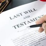 Preparing a Will Isn't As Easy As Point and Click