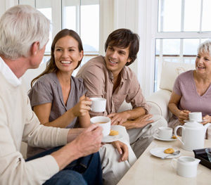 How to Talk to Your Family about Your Estate Plan