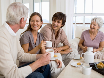 How to Talk to Your Family about Your Estate Plan ...