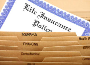Estate Planning in Orlando - LIfe Insurance Policy
