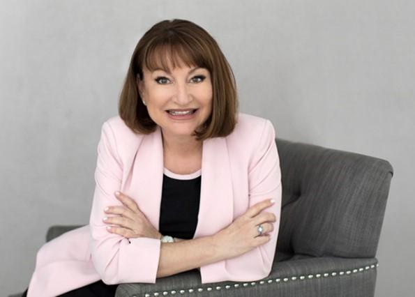 2021 Florida Super Lawyers Award Kathleen Flammia